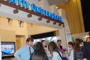 Çorum Hitit Üniversitesi Tanıtım Etkinliği (4)