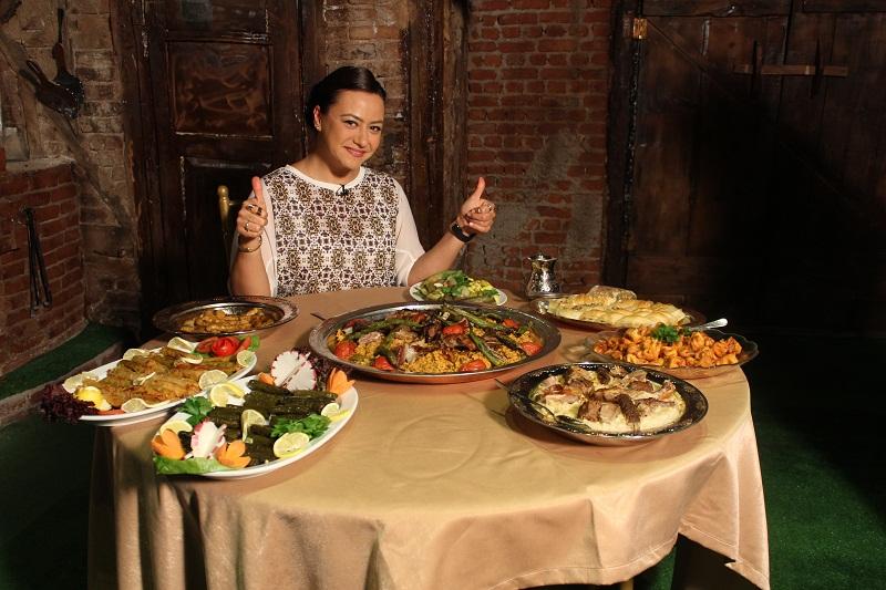 hanoğlu konağı çorum show tv lezzet haritası (16)